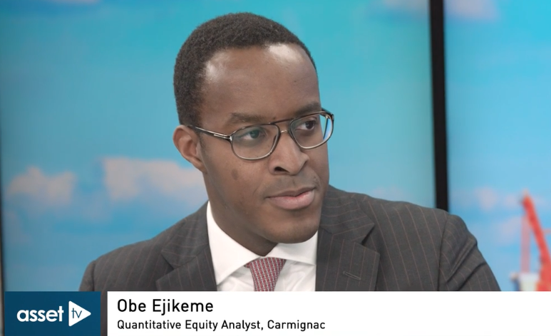 Obe Ejikeme Asset TV January 2019