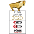 Carmignac Patrimoine - Best Mixed Fund Equities and Bonds - 20 years